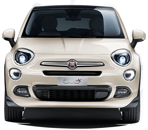 gamme fiat 500x crossover prix et finitions fiat. Black Bedroom Furniture Sets. Home Design Ideas