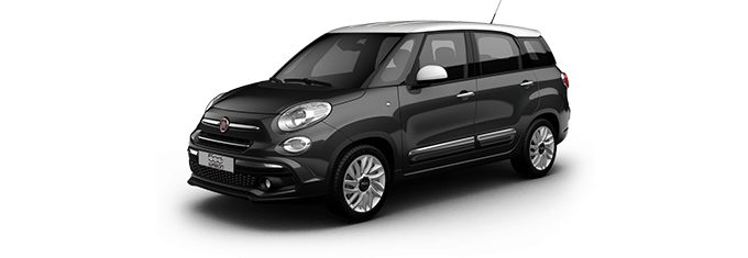 crossover fiat 500l la voiture familiale fiat. Black Bedroom Furniture Sets. Home Design Ideas