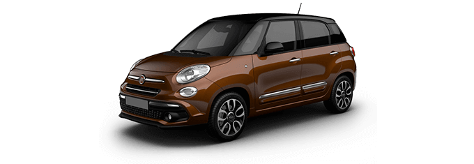 fiat 500l wagon crossover familial de 5 7 places fiat. Black Bedroom Furniture Sets. Home Design Ideas