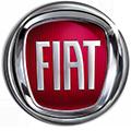 Logo Fiat - Site Officiel Fiat France