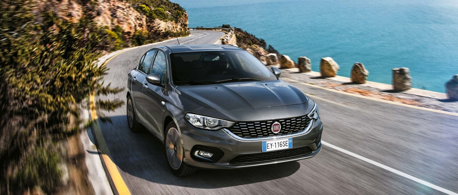 Fiat Tipo - Style