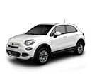 Crossover - Fiat 500X